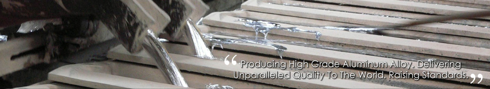 Alloy Manufacturing Middle East