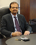 Lucky Group Dubai, Executive Director